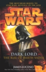 Star Wars: Dark Lord - The Rise of Darth Vader - Book