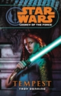 Star Wars: Legacy of the Force III - Tempest - Book