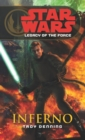Star Wars: Legacy of the Force VI - Inferno - Book