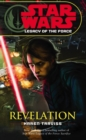 Star Wars: Legacy of the Force VIII - Revelation - Book