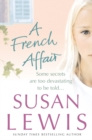 A French Affair - Book