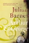 Arthur & George - Book