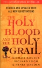 The Holy Blood And The Holy Grail - Book