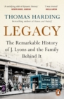 Legacy : One Family, a Cup of Tea and the Company that Took On the World - Book