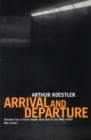 Arrival And Departure - Book