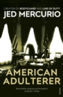 American Adulterer : From the creator of Bodyguard and Line of Duty - Book