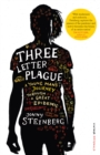 Three Letter Plague - Book