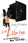 Little Liberia : An African Odyssey in New York City - Book