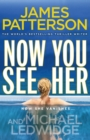 Now You See Her : A stunning summer thriller - Book