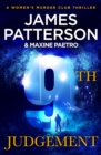 9th Judgement : Women and children will be the first to die... (Women's Murder Club 9) - Book
