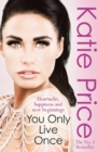 You Only Live Once - Book