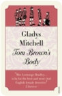 Tom Brown's Body - Book