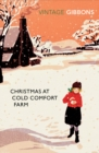 Christmas at Cold Comfort Farm - Book