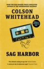Sag Harbor - Book