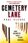 Cemetery Lake - Book