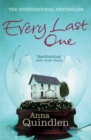 Every Last One : The stunning Richard and Judy Book Club pick - Book