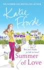 Summer of Love - Book