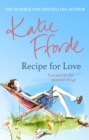 Recipe for Love - Book