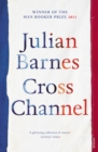 Cross Channel - Book