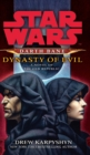 Star Wars: Darth Bane - Dynasty of Evil - Book