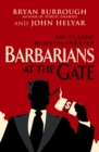 Barbarians At The Gate - Book