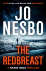 The Redbreast : Harry Hole 3 - Book