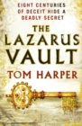 The Lazarus Vault - Book