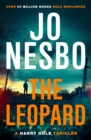 The Leopard : Harry Hole 8 - Book