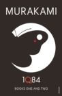 1Q84: Books 1 and 2 - Book