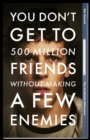 The Accidental Billionaires : Sex, Money, Betrayal and the Founding of Facebook - Book