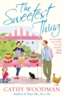 The Sweetest Thing : (Talyton St George) - Book