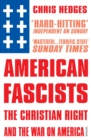 American Fascists - Book