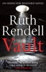 The Vault : (A Wexford Case) - Book
