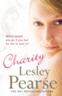 Charity : Where can she go with no-one left to care for her? - Book