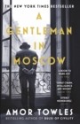 A Gentleman in Moscow : The worldwide bestseller - Book