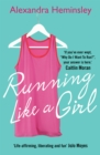 Running Like a Girl - Book