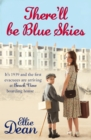 There'll Be Blue Skies - Book