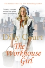 The Workhouse Girl - Book