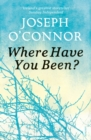 Where Have You Been? - Book