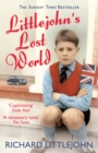 Littlejohn's Lost World - Book