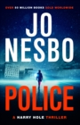 Police : Harry Hole 10 - Book
