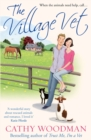 The Village Vet : (Talyton St George) - Book