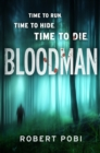 Bloodman - Book