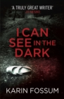 I Can See in the Dark - Book