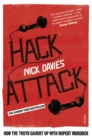 Hack Attack : How the truth caught up with Rupert Murdoch - Book