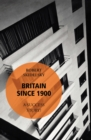Britain Since 1900 - A Success Story? - Book