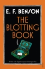 The Blotting Book - Book