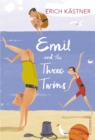 Emil and the Three Twins - Book