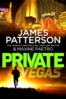 Private Vegas : (Private 9) - Book