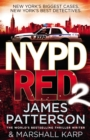 NYPD Red 2 : A vigilante killer deals out a deadly type of justice - Book